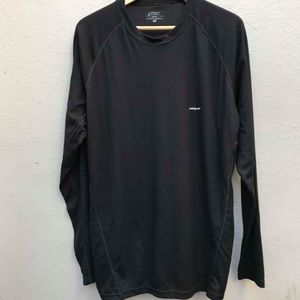 PATAGONIA XL black long sleeve